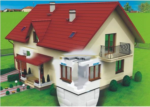 preiswert bauen mit gasbeton porenbetonsteine verwenden. Black Bedroom Furniture Sets. Home Design Ideas